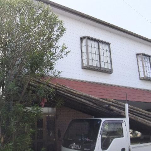 塗装・外壁工事の施工例サムネイル